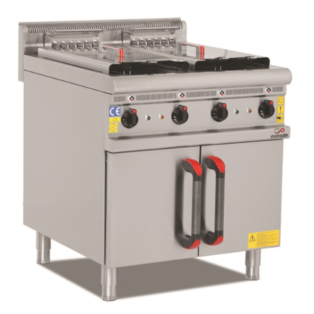 waring commercial electric fryers